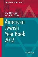 American Jewish Year Book 2012 (eBook, PDF)