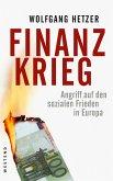 Finanzkrieg (eBook, ePUB)