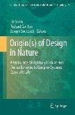 Origin(s) of Design in Nature (eBook, PDF)