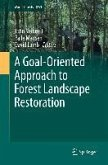 A Goal-Oriented Approach to Forest Landscape Restoration (eBook, PDF)