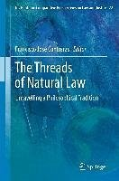 The Threads of Natural Law (eBook, PDF)
