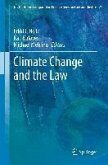 Climate Change and the Law (eBook, PDF)