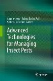 Advanced Technologies for Managing Insect Pests (eBook, PDF)