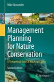 Management Planning for Nature Conservation (eBook, PDF)