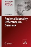 Regional Mortality Differences in Germany (eBook, PDF)
