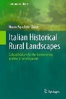 Italian Historical Rural Landscapes (eBook, PDF)