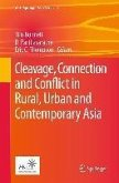 Cleavage, Connection and Conflict in Rural, Urban and Contemporary Asia (eBook, PDF)