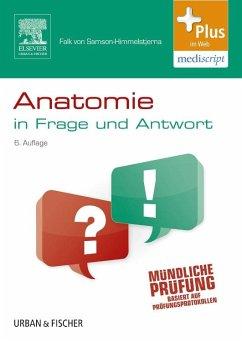 Anatomie in Frage und Antwort - Samson-Himmelstjerna, Falk von