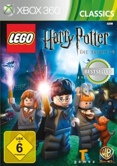 LEGO Harry Potter - Die Jahre 1 - 4 - Family Classics