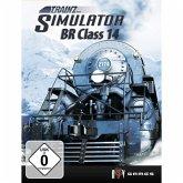Trainz BR Class 14 (Download für Windows)