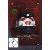 Trainz Classics Volume 1 & 2 (Download für Windows)