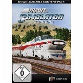 Trainz Aerotrain (Download für Windows)
