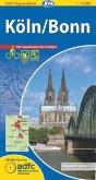 ADFC Regionalkarte Köln/Bonn