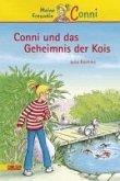Conni und das Geheimnis der Kois / Conni Erzählbände Bd.8 (eBook, ePUB)