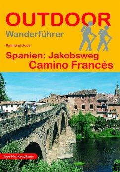 Spanien: Jakobsweg Camino Francés - Joos, Raimund