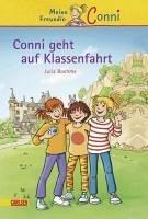 Conni geht auf Klassenfahrt / Conni Erzählbände Bd.3 (eBook, ePUB) - Boehme, Julia