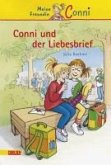 Conni und der Liebesbrief / Conni Erzählbände Bd.2 (eBook, ePUB)