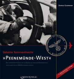 Geheime Kommandosache: Peenemünde-West