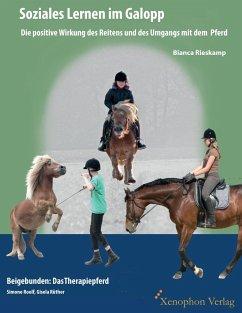 Soziales Lernen im Galopp - Rieskamp, Bianca;Roolf, Simone;Rüther, Gisela