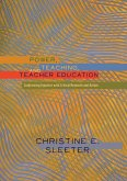 Power, Teaching, and Teacher Education