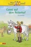Conni auf dem Reiterhof / Conni Erzählbände Bd.1 (eBook, ePUB)