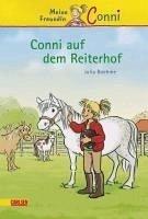 Conni auf dem Reiterhof / Conni Erzählbände Bd.1 (eBook, ePUB) - Boehme, Julia