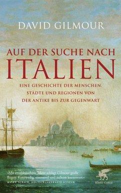 Auf der Suche nach Italien (eBook, ePUB) - Gilmour, David