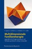 Multidimensionale Familientherapie (eBook, PDF)