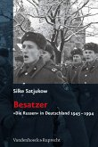 Besatzer (eBook, PDF)