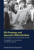 NS-Prozesse und deutsche Öffentlichkeit (eBook, PDF)