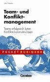 Team- und Konfliktmanagement (eBook, PDF)