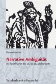 Narrative Ambiguität (eBook, PDF)