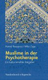 Muslime in der Psychotherapie (eBook, PDF)