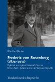 Frederic von Rosenberg (1874-1937) (eBook, PDF)