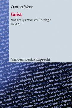 Geist (eBook, PDF) - Wenz, Gunther