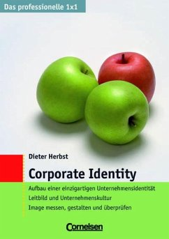 Corporate Identity (eBook, PDF)