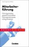Mitarbeiterführung (eBook, PDF)