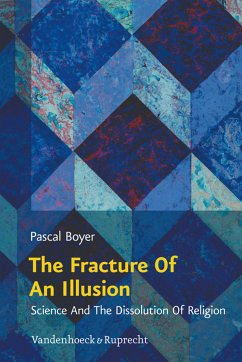 The Fracture Of An Illusion (eBook, PDF) - Boyer, Pascal