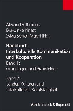 Handbuch Interkulturelle Kommunikation und Kooperation (eBook, PDF) - Thomas, A.