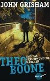 Theo Boone und das verschwundene Mädchen / Theo Boone Bd.2 (eBook, ePUB)