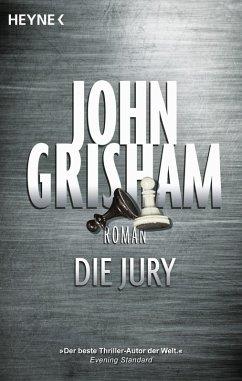 Die Jury (eBook, ePUB) - Grisham, John