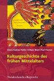 Kulturgeschichte des frühen Mittelalters (eBook, PDF)