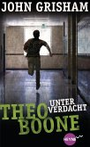 Theo Boone unter Verdacht / Theo Boone Bd.3 (eBook, ePUB)