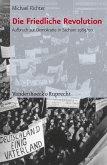 Die Friedliche Revolution (eBook, PDF)