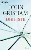 Die Liste (eBook, ePUB)