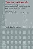 Toleranz und Identität (eBook, PDF)