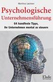 Psychologische Unternehmensführung (eBook, PDF)