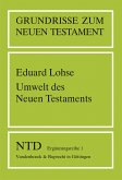 Umwelt des Neuen Testaments (eBook, PDF)