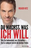 Du machst, was ich will (eBook, ePUB)