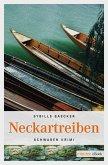 Neckartreiben (eBook, ePUB)